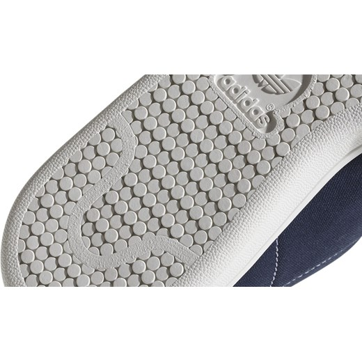 Adidas buty sportowe męskie jesienne czarne skórzane w Domodi