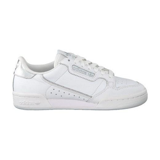 Buty sportowe damskie Adidas klasyczne bez wzorów