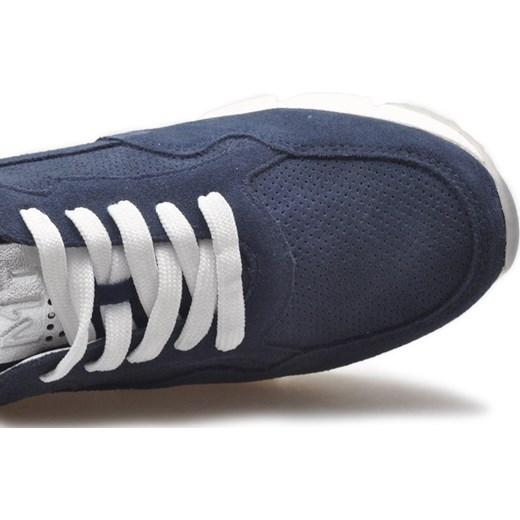 buty sportowe damskie zamszowe do wkladania