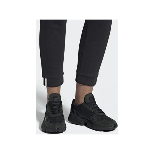 Buty sportowe damskie Adidas Falcon w Domodi