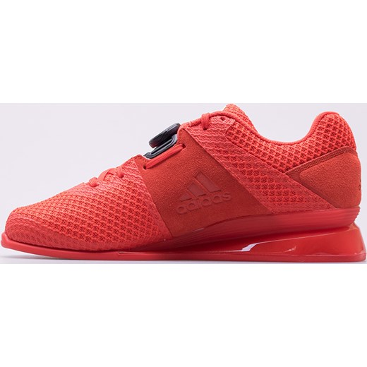 Buty sportowe męskie Adidas z tkaniny