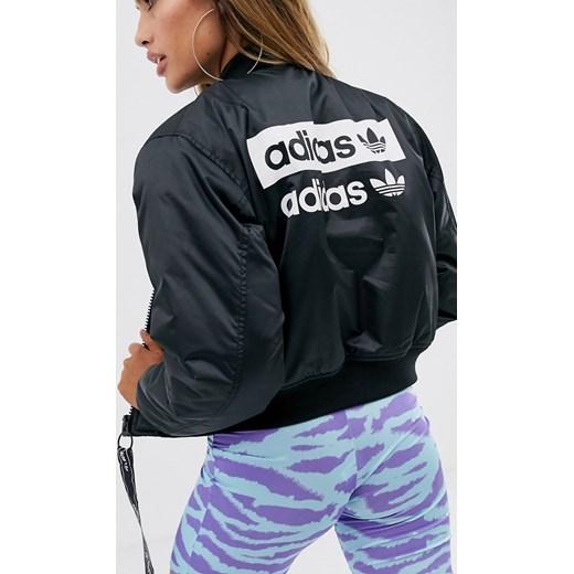 Kurtka damska Adidas Originals krótka