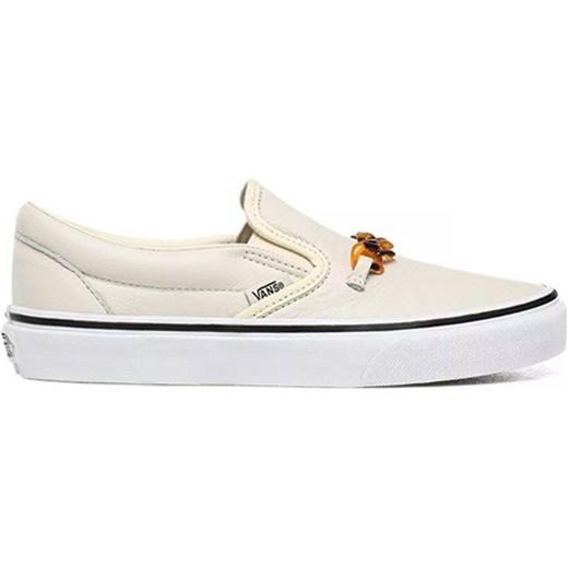 Buty damskie sneakersy Vans Classic Slip On VA4U38WO1