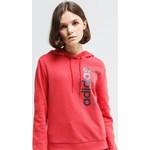 Adidas oldschool bluza damska, modne kolekcje 2020 w Domodi