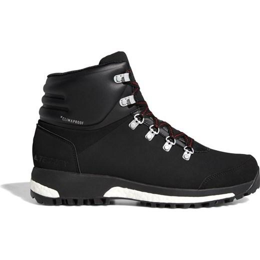 Adidas buty zimowe męskie czarne w Domodi