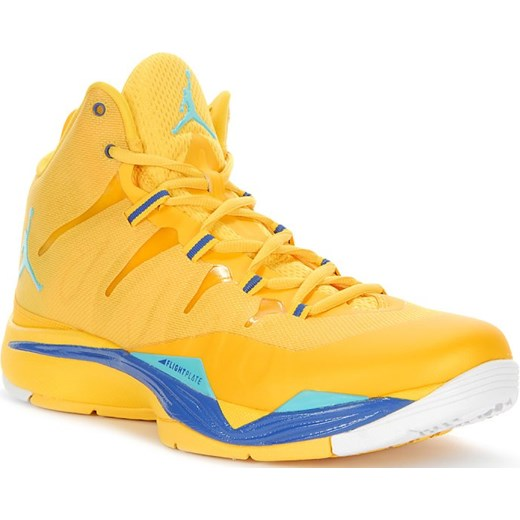 sneakers for cheap b2820 ab345 BUTY NIKE JORDAN SUPER.FLY 2 sarafis-pl zolty