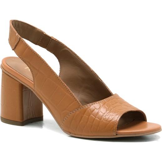 Sandały damskie Ryłko na lato