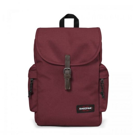 Eastpak - AUSTIN - Czerwony Eastpak Italian Collection Worldwide