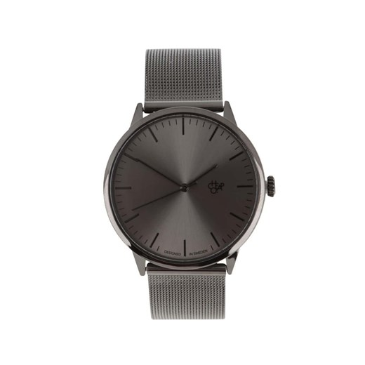 Watch with black stainless steel belt CHPO Nando Metal Chpo One size Factcool