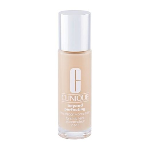 Clinique Beyond Perfecting Foundation + Concealer CN 18 Cream Whip Podkład 30 ml Clinique perfumeriawarszawa.pl