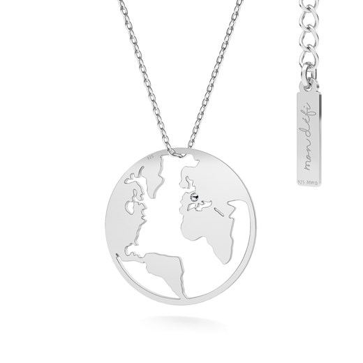 Giorre Woman's Necklace 33287 Giorre One size Factcool