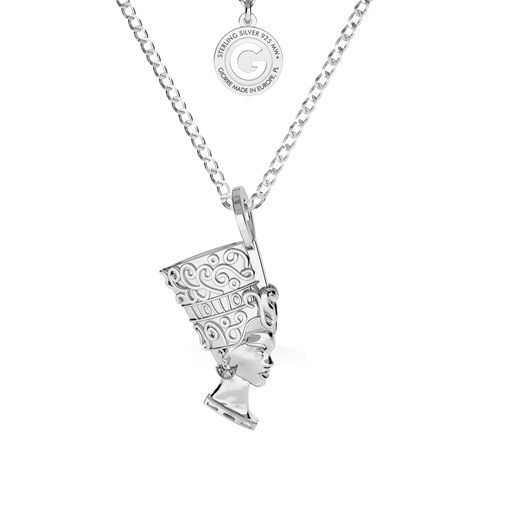 Giorre Woman's Necklace 33663 Giorre One size Factcool