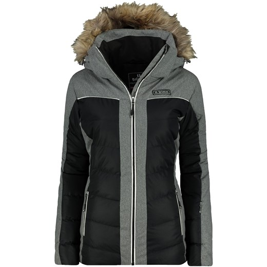 Women's ski jacket TRIMM CORTINA Trimm XS Factcool