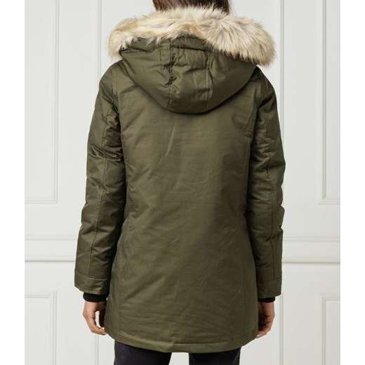 Tommy Hilfiger Parka NEW ALANA | Regular Fit Tommy Hilfiger M promocja Gomez Fashion Store