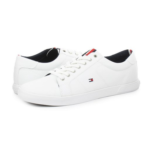 Tommy Hilfiger Męskie Harlow 1 Tommy Hilfiger 44 Office Shoes Polska