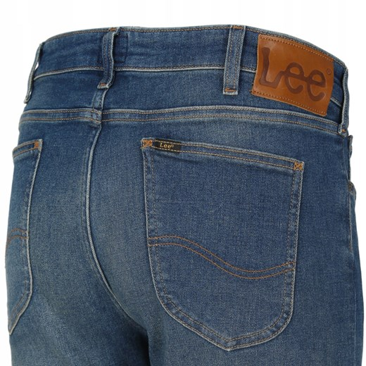 LEE LUKE SLIM TAPERED DIRT ROAD L719RONM Lee uniwersalny PanJeans Bartłomiej Nitecki