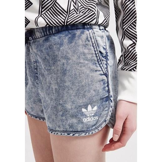 adidas Originals Szorty jeansowe sublime denim
