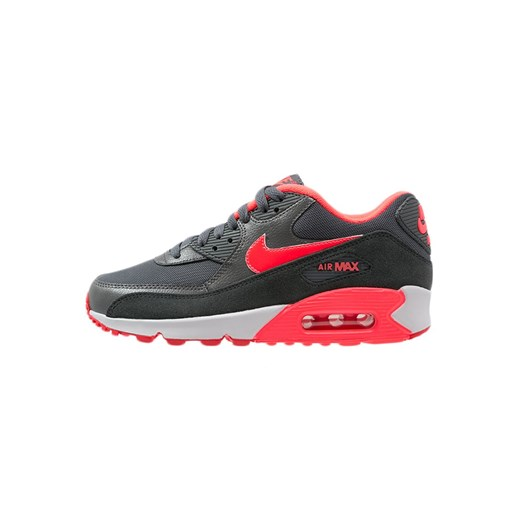 Nike Sportswear AIR MAX 90 08 Tenisówki i Trampki szary