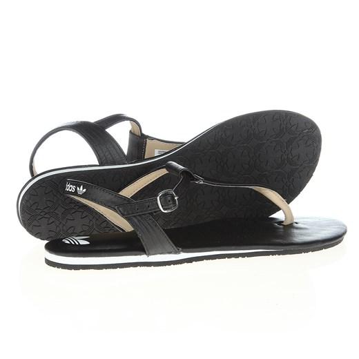 Sanda?y adidas originals Pablina W Leather D67840 Ceny i
