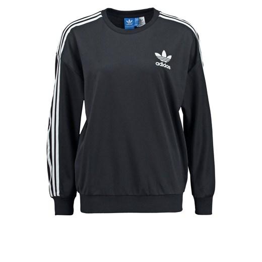 adidas originals beckenbauer bluza black zalando czarny bawełna