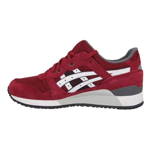BUTY ASICS GEL LYTE III VARSITY PACK H5Z2N 2301 sneakerstudio pl czerwony codzienny