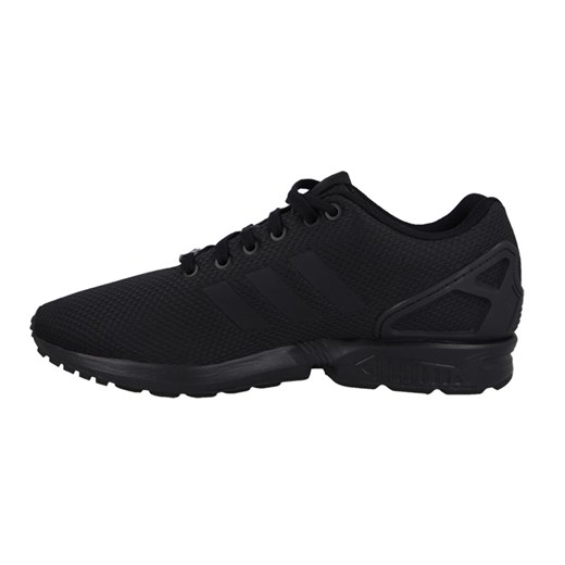 BUTY M?SKIE SNEAKERSY ADIDAS ORIGINALS ZX FLUX AF6404 sneakerstudio pl czarny elegancki