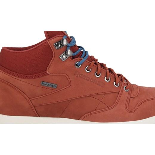 BUTY REEBOK CLASSIC LEATHER MID GORE TEX M49143