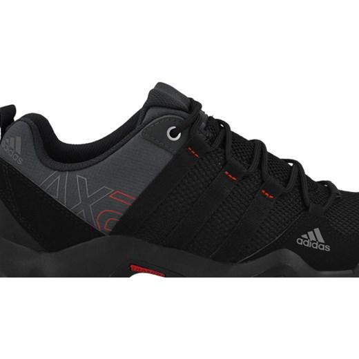 BUTY ADIDAS AX2 D67192 yessport pl czarny outdoor w Domodi