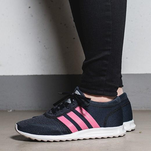 Buty damskie sneakersy Adidas Originals Los Angeles S74875