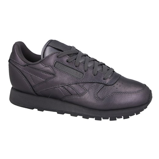 BUTY REEBOK CLASSIC LEATHER FACE STOCKHOLM V69378 CZARNY