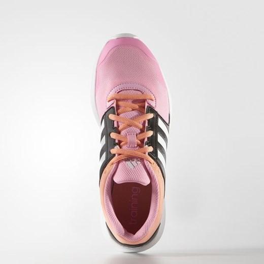 Buty treningowe adidas Essential Fun 2 AF5871 szary