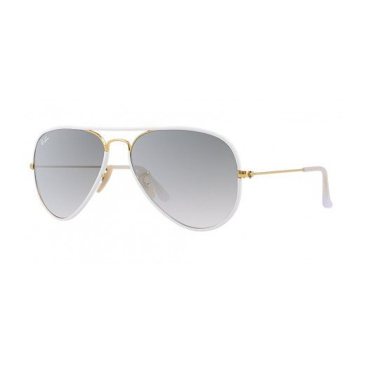 OKULARY RAY BAN® AVIATOR FULL COLOUR 3025JM 146/32 (55)