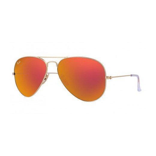 OKULARY RAY BAN® AVIATOR LARGE METAL 3025 112/69 (55)