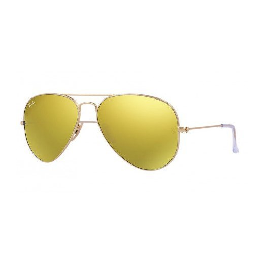 OKULARY RAY BAN® AVIATOR LARGE METAL 3025 112/93 (58)