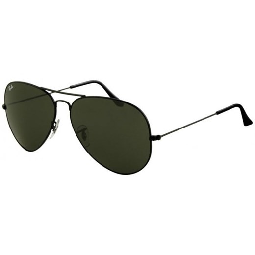 OKULARY RAY BAN® AVIATOR LARGE METAL 3026 L2821 (62)