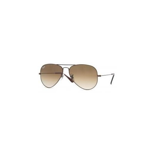 OKULARY RAY BAN® AVIATOR LARGE METAL 3025 014/51 (55)