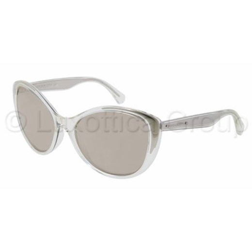 OKULARY DOLCE GABBANA D&G GOLD PROJECT 6075K 26266G (58)