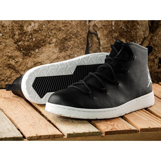 Buty Nike JORDAN GALAXY 820255 010 Air czarny Basketo.pl w