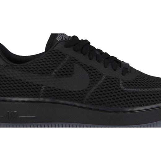 Buty damskie sneakersy Nike Air Force1 Low Upstep Breathe