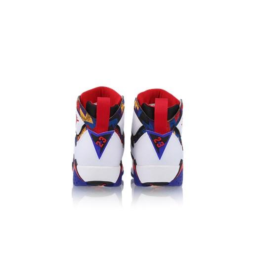 Buty Air Jordan 7 Retro (BG) Nothing But Net (304774 142