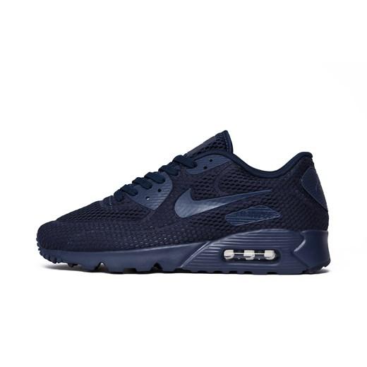 Buty Męskie Nike Air Max 90 Ultra Midnight Navy 725222 401