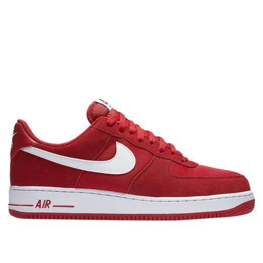 Buty Nike Air Force 1 Low (820266 601) czerwony Worldbox