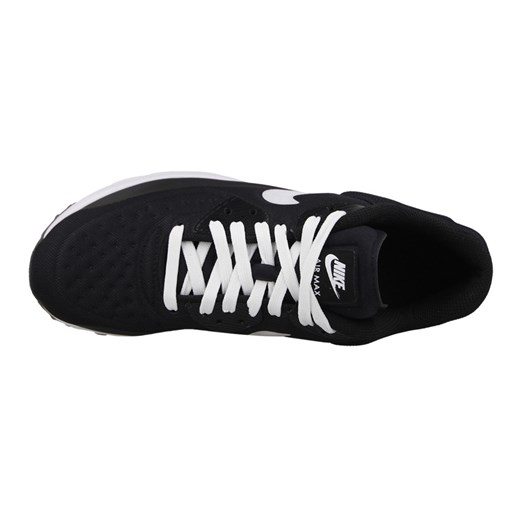 Buty damskie sneakersy Nike Air Max 90 Ultra Se (GS) 844599 001 czarny sneakerstudio.pl