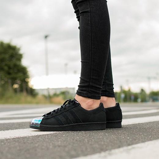 Buty damskie sneakersy adidas Originals Superstar 80s Metal