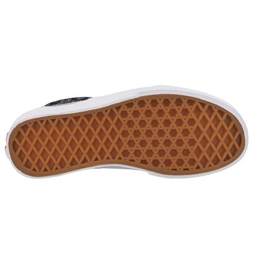 Buty dziecięce sneakersy Vans Era YMAD9S czarny