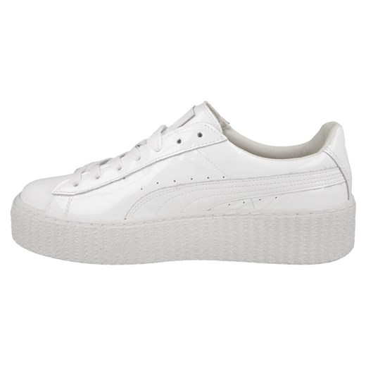 Buty damskie sneakersy Puma Basket Creepers Glo Fenty