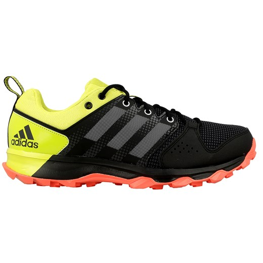 adidas Galaxy Trail M AQ5921 czarny ButyMarkowe.pl