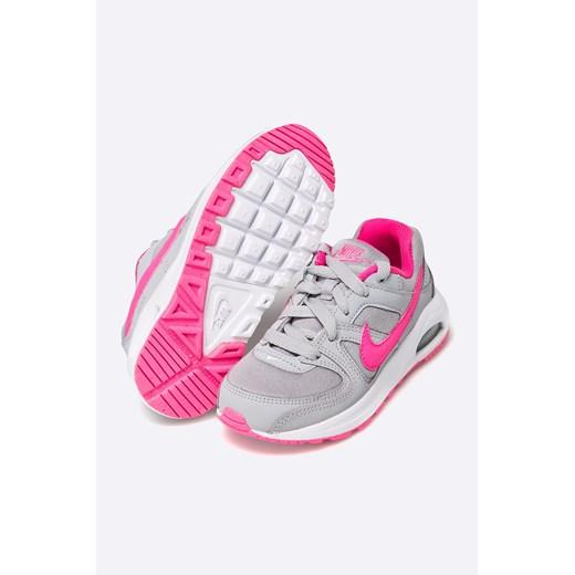 Nike Kids Buty dziecięce Nike Air Max Command Flex