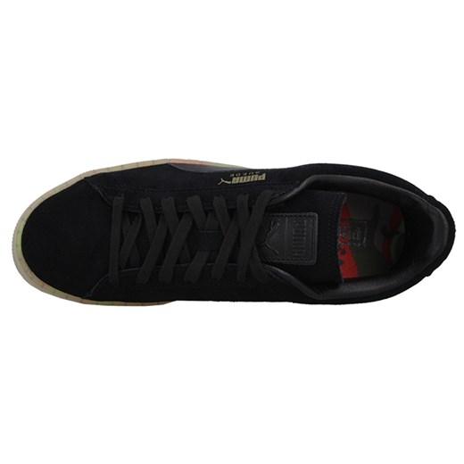 Buty męskie sneakersy Puma Suede Classic V2 363240 02
