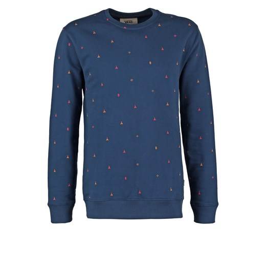 Vans MONTEZ Bluza dress blues granatowy Zalando w Domodi